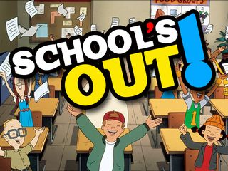 Schools-out-games