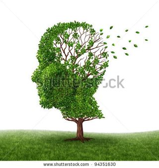 Stock-photo-dealing-with-dementia-and-alzheimer-s-disease-as-a-medical-icon-of-a-tree-in-the-shape-of-a-human-94351630